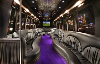 Party Bus, Party Buses, Party Bus Rental, Limo Houston Service